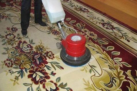 地毯清洗_专业洗地毯