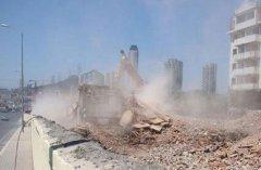 重庆保洁公司对环境污染的分析及特别服务